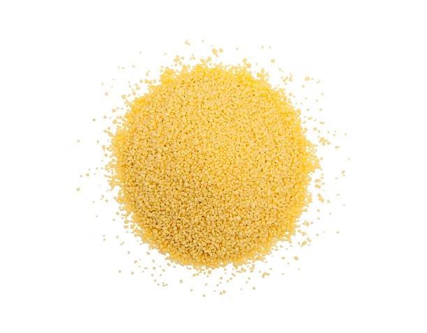 Grain moyen